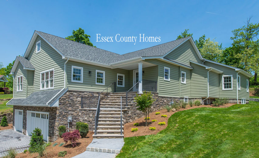 Essex County Homes