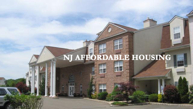 Affordable Housing New Jersey