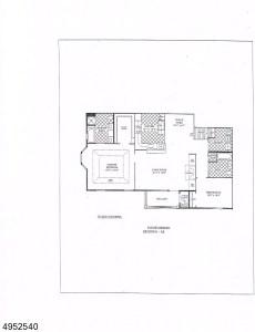 Four Seasons Great Notch Begonia Floor Plan