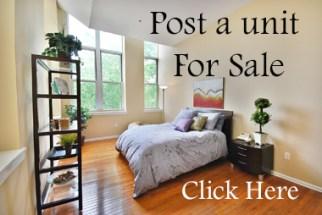 Post Unit For Sale