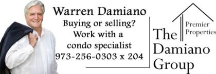 Warren Damiano Logo