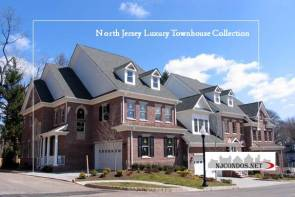 North Jersey Luxury Townhouses