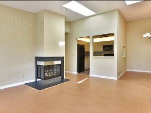 Lincoln Park 255 Robertson interior