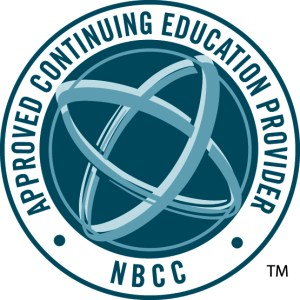 Approved Continuing Education Provider (NBCC)