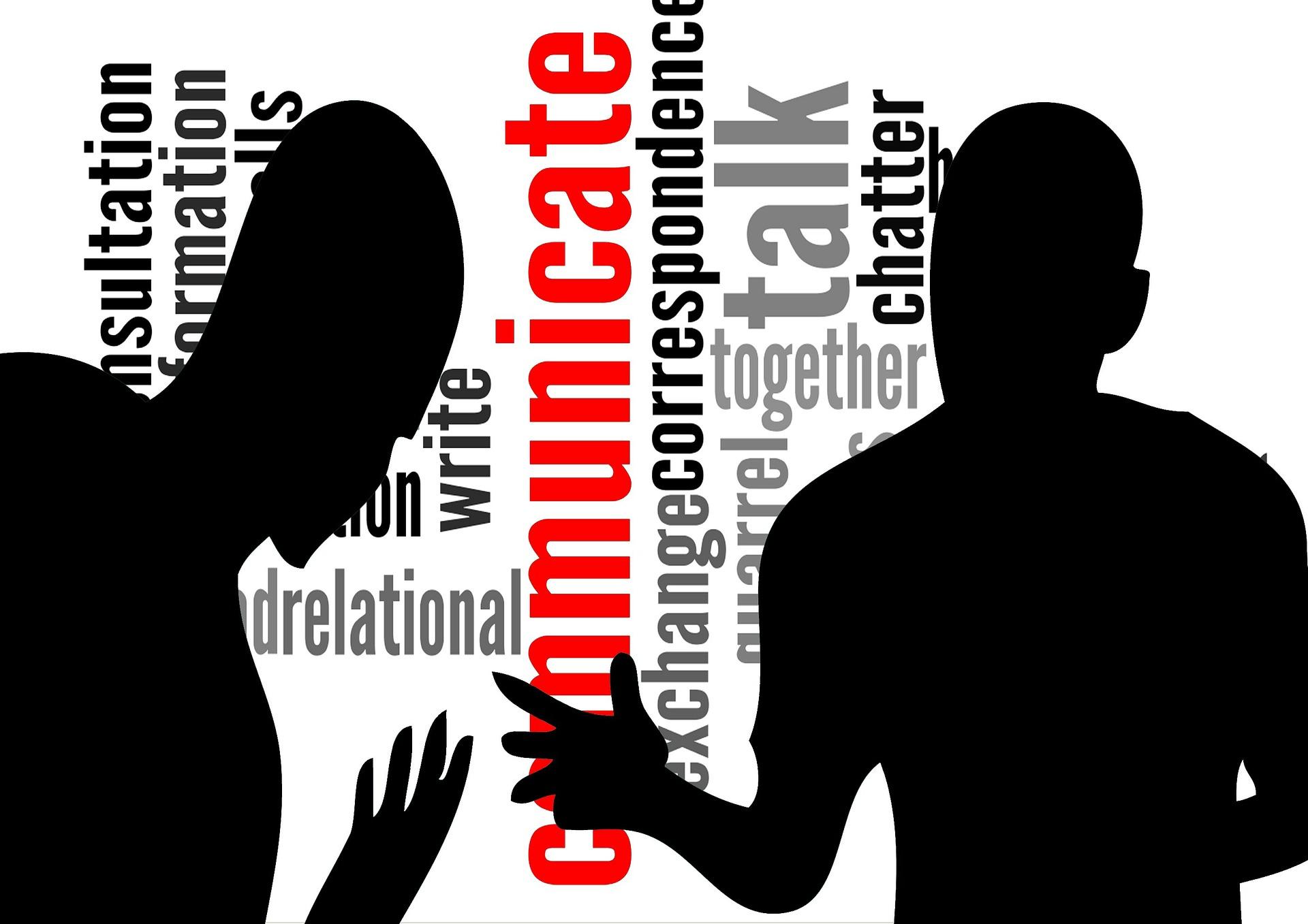 Communication Language Issues Njdc