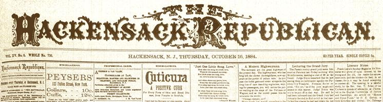 Hackensack-Republican