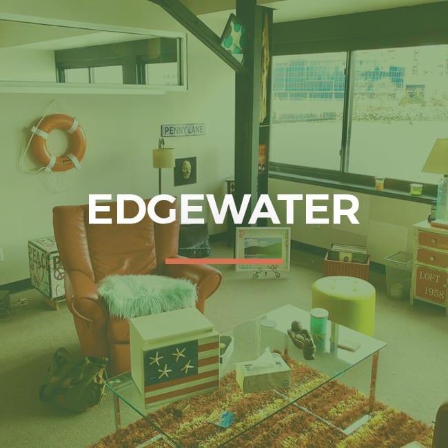 Edge Water Location