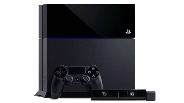 Sony Turned Down EA Access for PlayStation 4