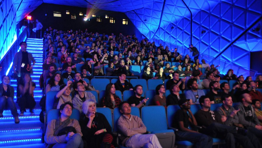 IndieCade East 2014: The Experience