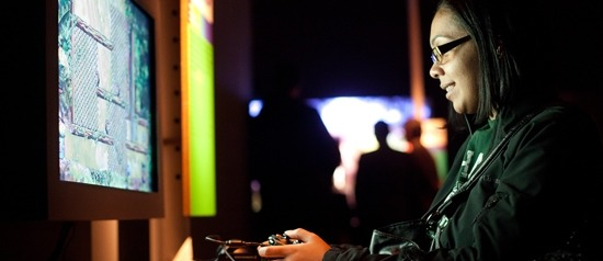 IndieCade 2014: The 25 Most Essential Indie Games
