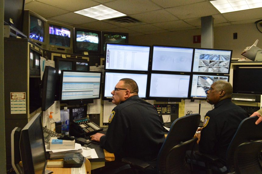 Public Safety: Security Systems & Investigating Process