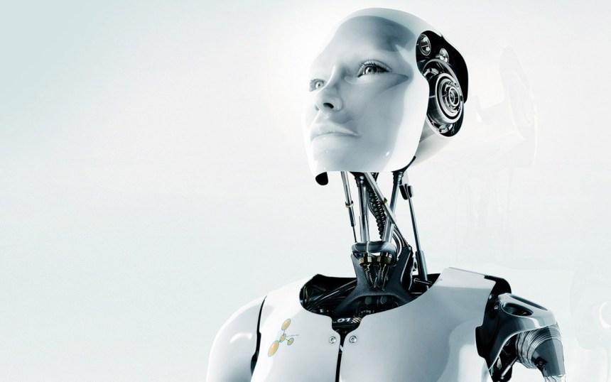 Robotics: the Future and You