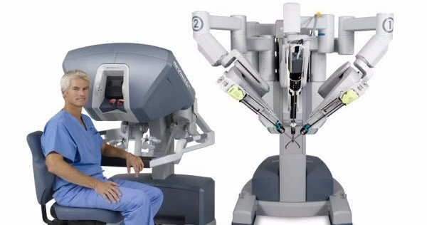 Are Robots Taking Over the [Surgical] World?