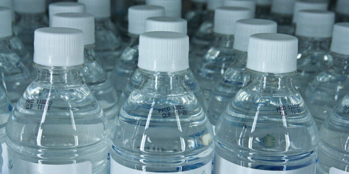 Editorial: Universities are banning bottled water. Should we?