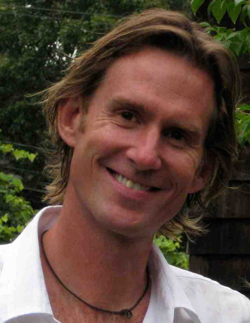 Twenty Minutes: Dr. Neil Maher