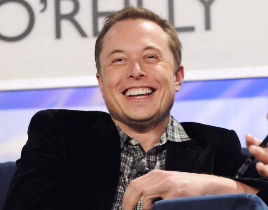 Elon Musk: Brilliant Visionary or Lucky Duck?