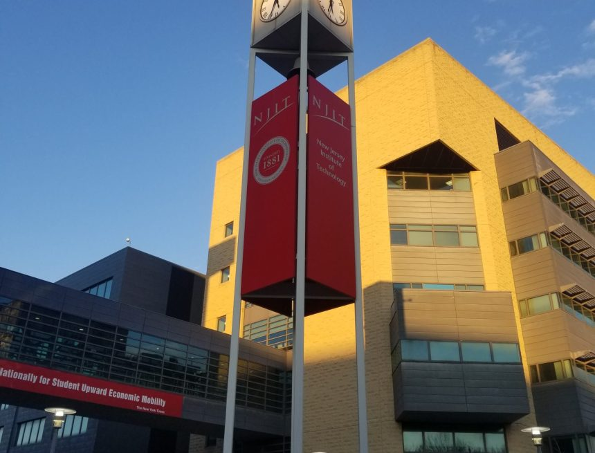 NJIT's Clocktower Curse