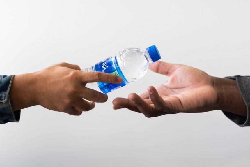 Newark Lead-Water Crisis Hits Frat Row