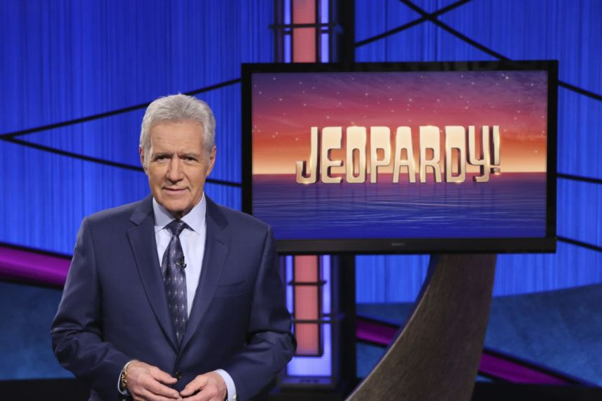 Alex Trebek and His Impact on Students