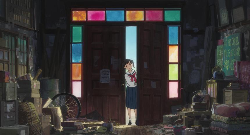Hayao Miyazaki's Hidden World: A Studio Ghibli Retrospective