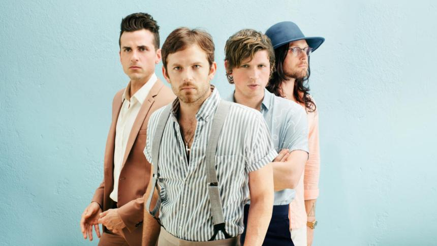 Kings of Leon: From Chords to Cryptocurrency