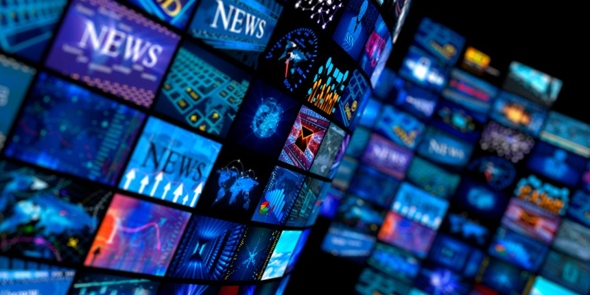 Trust in Media