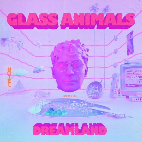 Dreamland by Glass Animals Review
