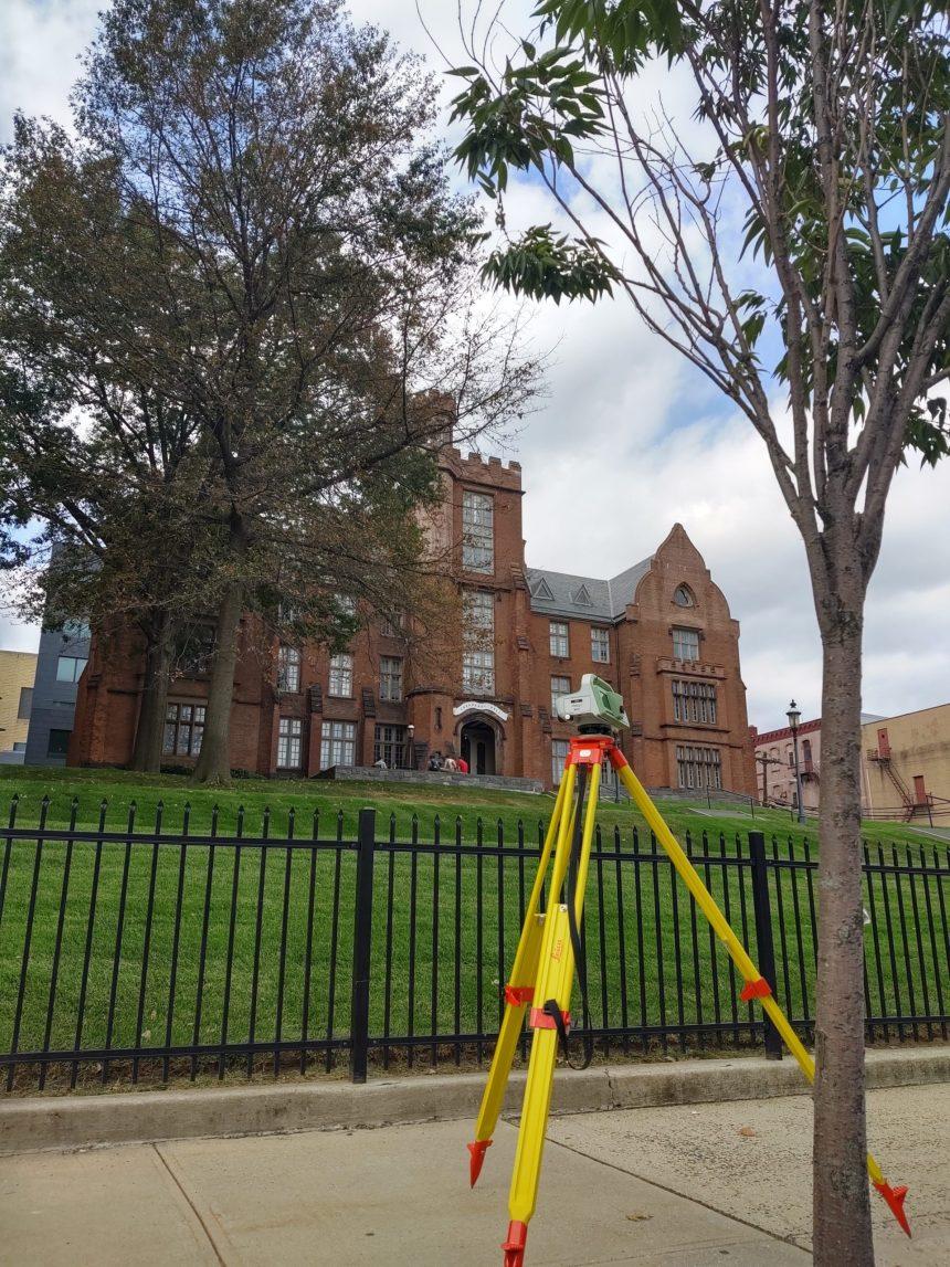 Club Spotlight: New Jersey Society of Professional Land Surveyors NJIT Chapter