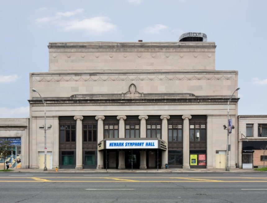 """America's Big Deal"" Featuring Newark Symphony Hall"