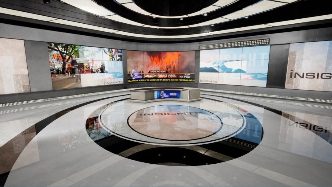 Impact Broadcast Studio