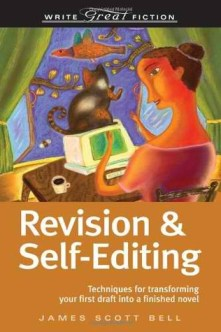 Revision self editing