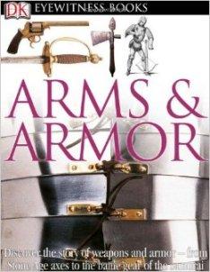 arms armor