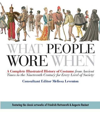 What people wore
