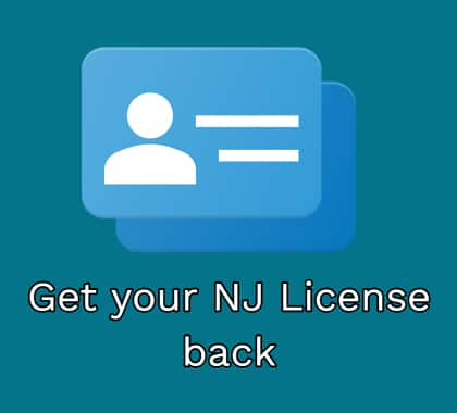 restore license