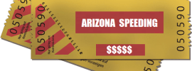 How to Pay Traffic Tickets in Arizona