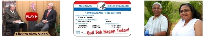 New Jersey Medicare Plans - Call Bob Haggan 800.478.8590