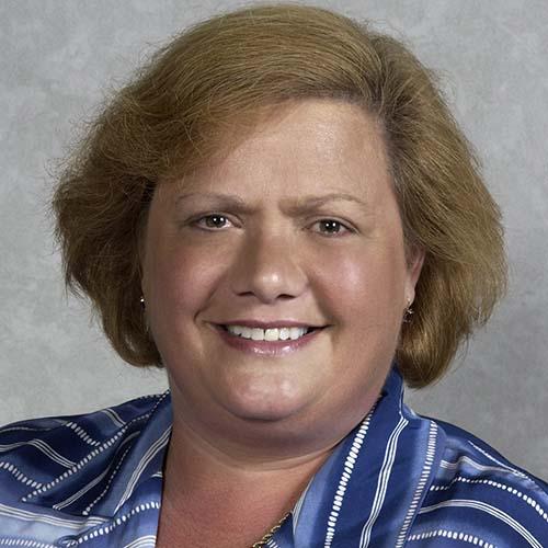 Barbara Murphy Local JIF Executive Director