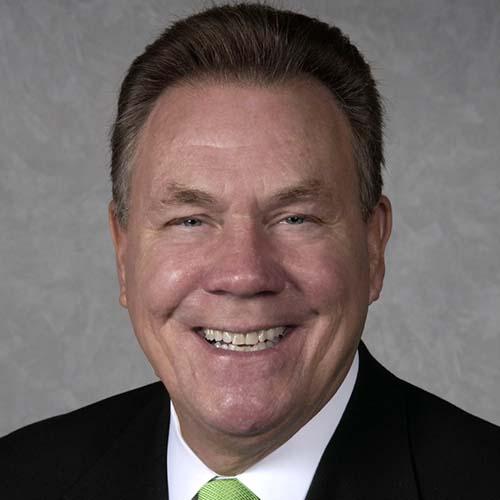 Joseph Wolk*, Chair 2011