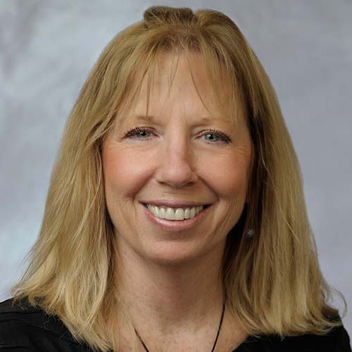 Cate Kiernan Fund Administrator
