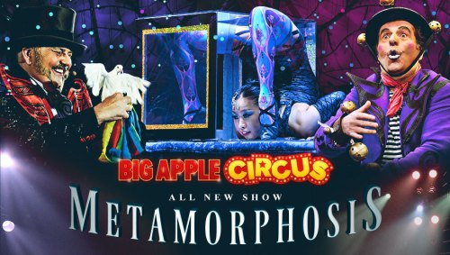 big apple circus nj