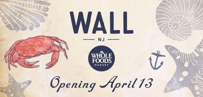 whole foods wall nj