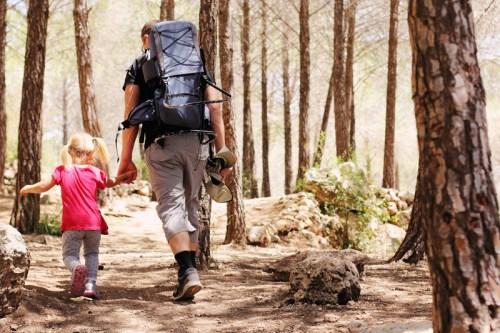 hiking trails in nj