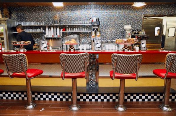 best NJ diners