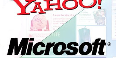 Yahoo and Microsoft selling data to political parties