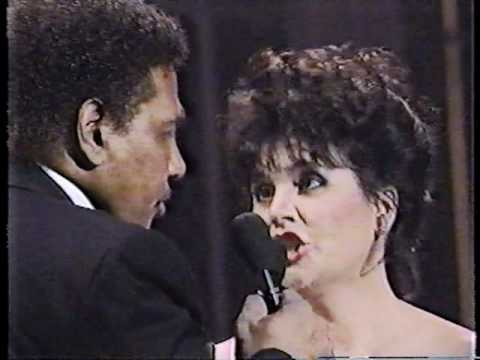 linda ronstadt and aaron neville relationship goals