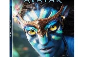 Avatar Blu-Ray 3D