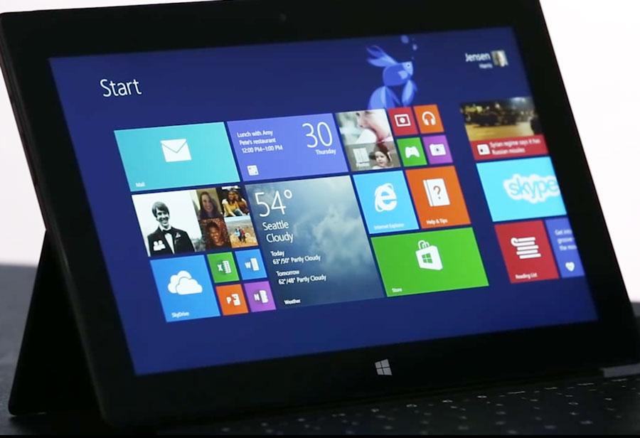Diagram Series 15 Days To Windows 8 1
