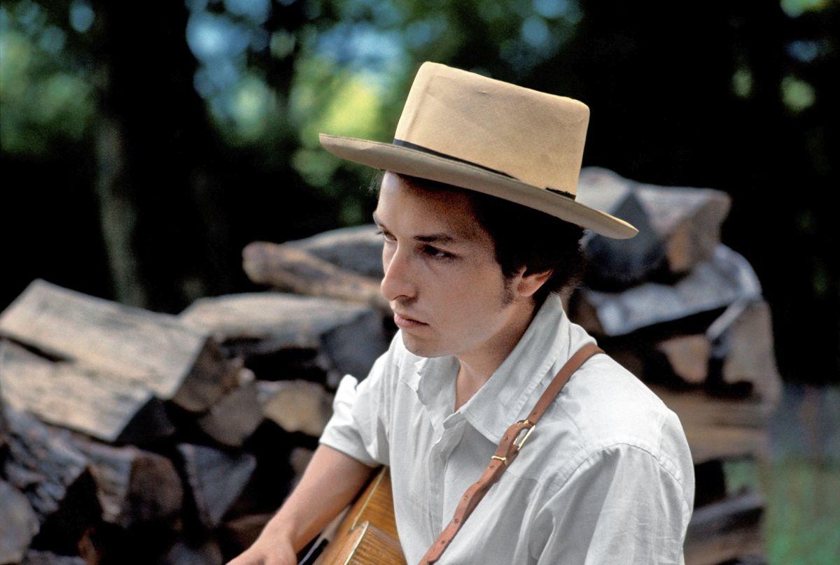 Bob Dylan Basement Tapes Vinyl Due Nov 24 Njn Network