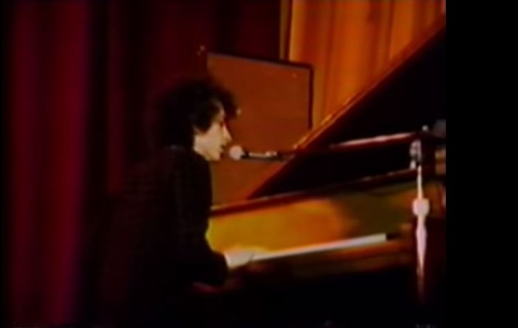 Bob Dylan Ballad of a Thin Man