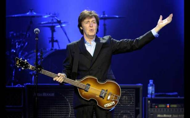 Paul McCartney - Musicares 2012